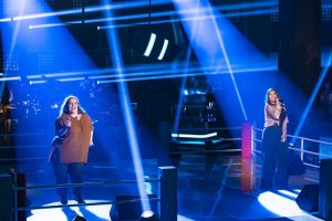 The Voice of Germany 2020 - Targol Dalirazar vs. Natalie Behnisch