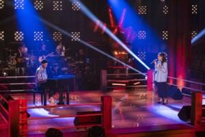 The Voice of Germany 2020 - Alessandro Pola und Hannah Wilhelm