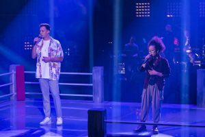 The Voice of Germany 2020 - Nico Traut vs. Michelle Schulz