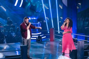 The Voice of Germany 2020 - Dimi Rompos vs. Maciek