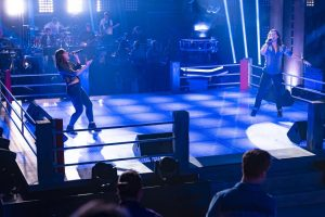 The Voice of Germany 2020 - Oliver Henrich vs. Lorena Daum