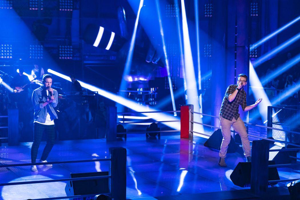 The Voice of Germany 2020 - Celine Hämmerling vs. Julian Jas