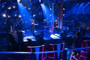 The Voice of Germany 2020 - Isabel Nolte vs. Leon Weick