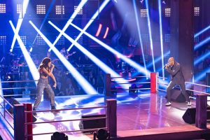 The Voice of Germany 2020 - Maria Nicolaides vs. Reginald Holden Jennings