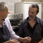 Rach, der Restauranttester - Christian Rach und Marc-Alexey Papanastasiou