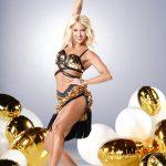 Let's Dance 2018 - Profitänzerin Kathrin Menzinger