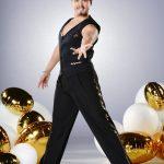 Let's Dance 2018 - Profitänzer Erich Klann