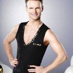 Let's Dance 2018 - Profitänzer Vadim Garbuzov
