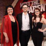 Meet the Parents - Single Dominik mit Mutter Monika und Schwester Jasmin