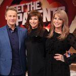 Meet the Parents - Single Mona mit Vater Dirk und Mutter Karina