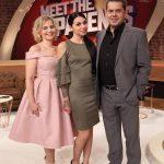 Meet the Parents - Single Janine mit Mutter Angelika und Vater Luigi