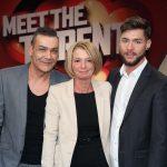 Meet the Parents - Single Michél mit seiner Familie
