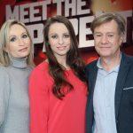 Meet the Parents - Single Anna mit ihrer Familie
