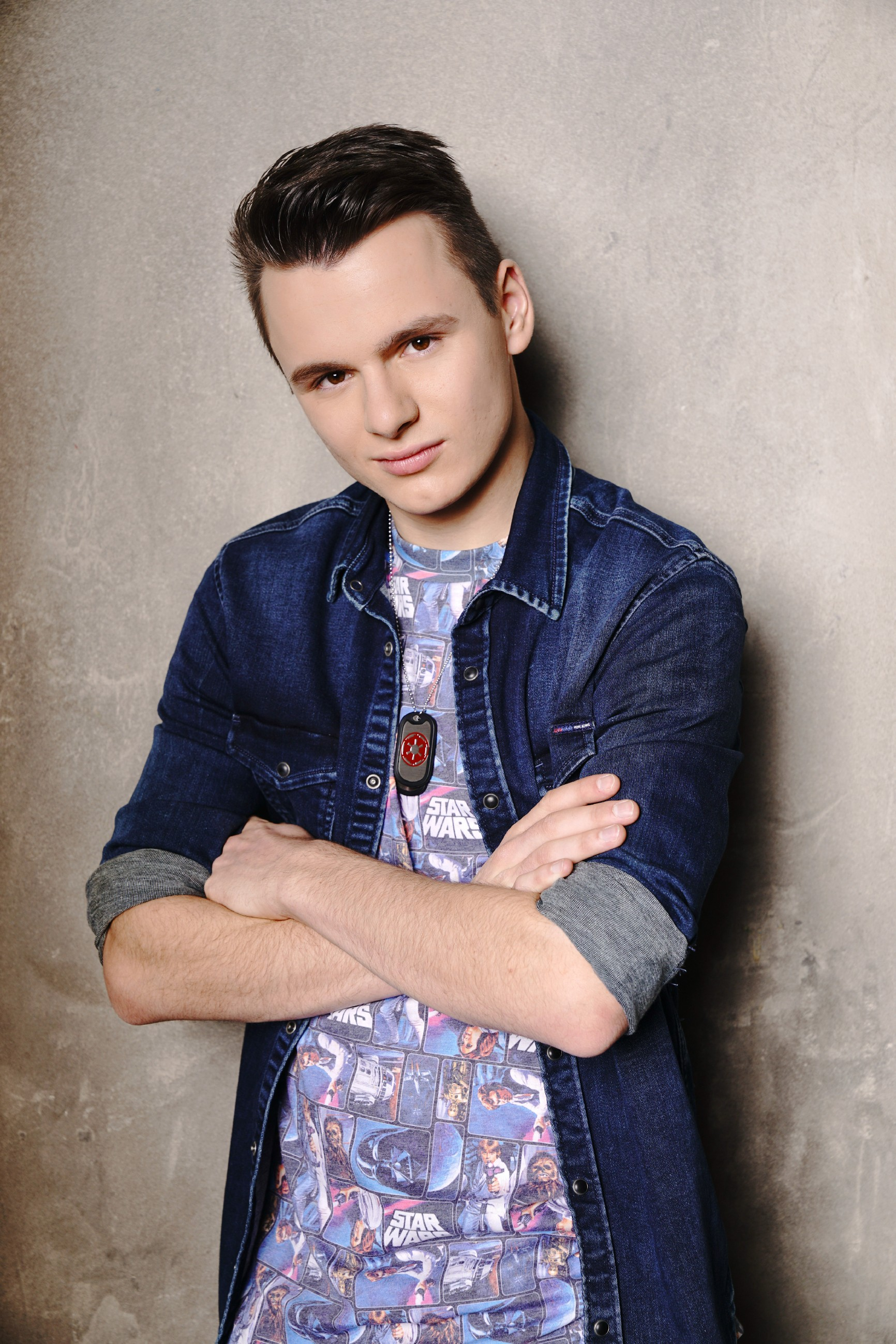 DSDS 2017 Top 13 - Sandro