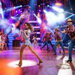 Let's Dance 2017 Show 3 - Der Eröffnungstanz der Profitänzer