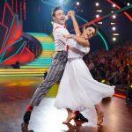 Let's Dance 2017 Show 3 - Susi Kentikian und Robert Beitsch