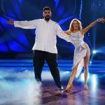 Let's Dance 2017 Show 3 - Faisal Kawusi und Oana Nechiti