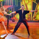 Let's Dance 2017 Show 3 - Bastiaan Ragas und Sarah Latton