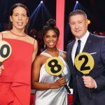 Let's Dance 2017 Show 3 - Die Jury