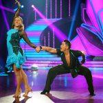Let's Dance 2017 Show 3 -Anni Friesinger-Postma und Erich Klann