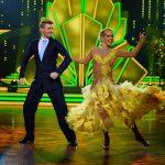 Let's Dance 2017 Show 3 - Maximilian Arland und Isabel Edvardsson
