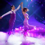 Let's Dance 2017 Show 3 - Vanessa Mai und Christian Polanc