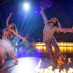 Let's Dance 2017 Show 3 - Gil Ofarim und Ekaterina Leonova