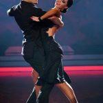 Let's Dance 2017 Show 3 - Giovanni Zarrella und Christina Luft