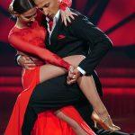Let's Dance 2017 Show 3 - Ann-Kathrin Brömmel und Sergiu Luca