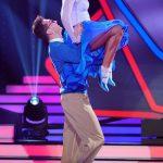 Let's Dance 2017 Show 3 - Cheyenne Pahde und Andrzej Cibis
