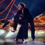Let's Dance 2017 Show 3 - Angelina Kirsch und Massimo Sinató