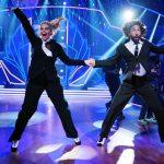 Let's Dance 2017 Show 4 - Angelina Kirsch und Massimo Sinató