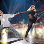 Let's Dance 2017 Show 4 - Cheyenne Pahde und Andrzej Cibis