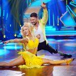 Let's Dance 2017 Show 4 - Heinrich Popow und Kathrin Menzinger