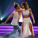 Let's Dance 2017 Show 4 - Vanessa Mai und Christian Polanc