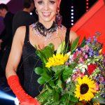 Let's Dance 2017 Show 4 - Isabel Edvardsson ist schwanger