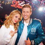 Let's Dance 2017 Show 4 - Maximilian Arland mit Sarah Latton