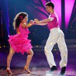 Let's Dance 2017 Show 4 - Susi Kentikian und Robert Beitsch