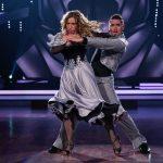 Let's Dance 2017 Show 4 - Anni Friesinger-Postma und Erich Klann