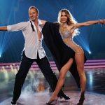 Let's Dance 2017 Show 4 - Ann-Kathrin Brömmel und Sergiu Luca
