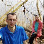 Schwiegertochter gesucht 2017 - Guido und seine Mutter Sigrid