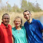 Schwiegertochter gesucht 2017 - Heiko, Guido und Sigrid