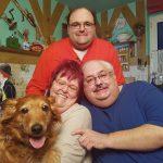 Schwiegertochter gesucht 2017 - Ingo mit Birgit und Lutz