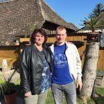 Schwiegertochter gesucht 2017 - Sven mit seiner Mutter Isabella