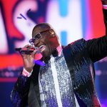 DSDS 2017 Show 2 - Alphonso Williams