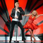 Let's Dance 2017 Show 5 - Maximilian Arland und Sarah Latton