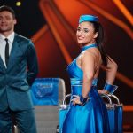 Let's Dance 2017 Show 5 - Susi Kentikian und Robert Beitsch