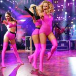 Let's Dance 2017 Show 5 - Der Eröffnungstanz der Profitänzer
