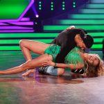 Let's Dance 2017 Show 5 - Ann-Kathrin Brömmel und Sergiu Luca
