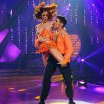 Let's Dance 2017 Show 5 - Vanessa Mai und Christian Polanc